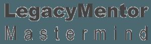 legacymentor mastermind logo